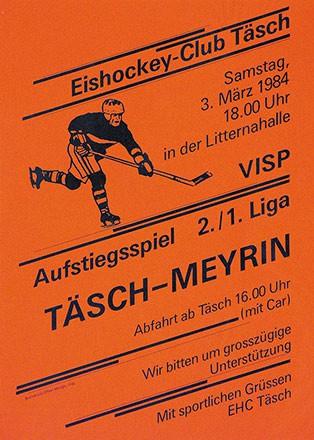 Anonym - Eishockey-Club Täsch