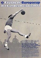 Aebi A. - Faustball-Europacup
