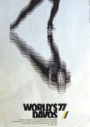 Contexta Werbeagentur - Weltmeisterschaft im Eisschnellaufen