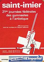 Pégé - Journées fédérales
