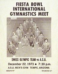 Anonym - International Gymnastics Meet