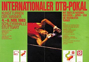 Anonym - Internationaler DTB-Pokal
