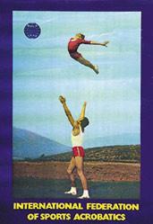 Anonym - Federation of Sports Acrobatics