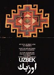 Anonym - Uzbek