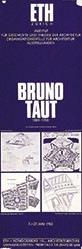 Anonym - Bruno Taut