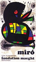 Miró Joan - Joan Miró