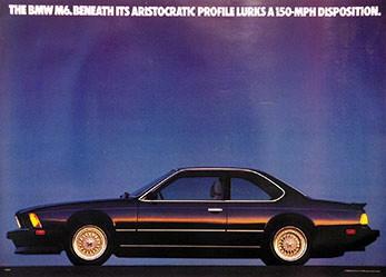 Jeffe Beth - BMW M6