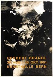 Anonym - Herbert Brandl