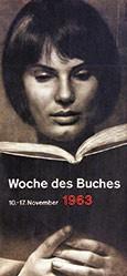 Fischer Arno (Foto) - Woche des Buches
