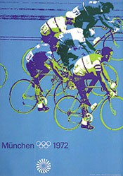 Longines (Foto) - Olympische Spiele München