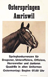 Anonym - Osterspringen Amriswil