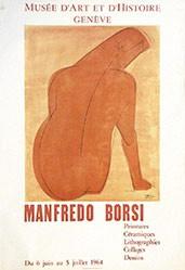 Anonym - Manfredo Brosi
