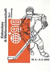Anonym - Eishockey-Weltmeisterschaft