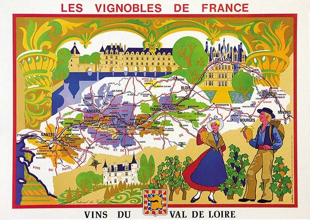 Le Gales F. - Vins du Val de Loire