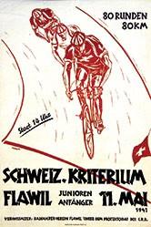 Hauri K. - Schweizer Kriterium Flawil