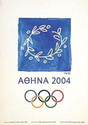 Anonym - Olympic Games Athens
