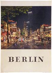 Anonym - Berlin