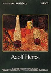 Anonym - Adolf Herbst -