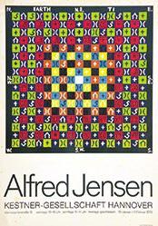 Anonym - Alfred Jensen - Kestener-Gesellschaft