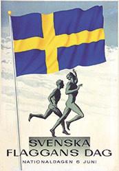 Anonym - Svenska Flaggans Dag