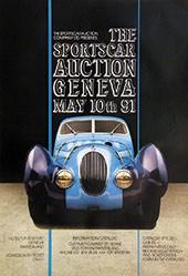 Anonym - Sportscar Auction