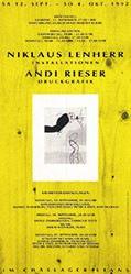 Imboden Melchior (Melk) - Niklaus Lenherr / Andi Rieser