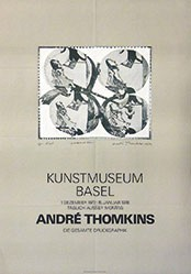 Anonym - André Thomkins