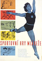 Kovar - Sportovni Hry Mabeze