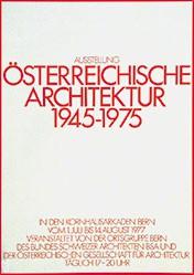 Anonym - Österreichische Architektur