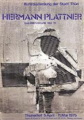Kunz Marcel - Hermann Plattner
