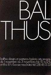 Anonym - Balthus