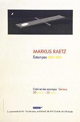 Chevalier Victor - Markus Raetz