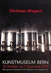Anonym - Christian Megert