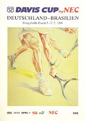 Borchert - Davis Cup