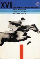 Treutler Jerzy - CHIO - Pologne