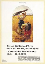 Schott Franziska & Schibig Marco - La Raccolta Bernasconi