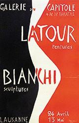 Grivet - Latour / Bianchi