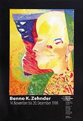 Anonym - Benno K. Zehnder