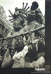 Bauer Fred - Calcutta - Völkerkundemuseum