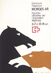 Grafia - Concours Hippiques Morges