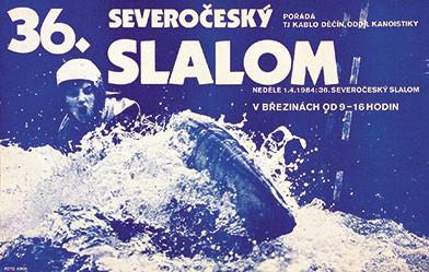 Kindl (Foto) - 36. Severocesky Slalom