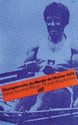 Baviera Michael - Championnats du Monde de l'Aviron