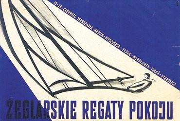 Monogramm MR - Zeglarskie Regaty Pokoj