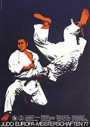 Mehnert Cornelius - Judo Europa-Meisterschaften