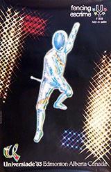 Cotechini Mauro - Fencing, Escrime
