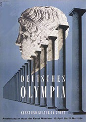 Roth Richard - Deutsches Olympia