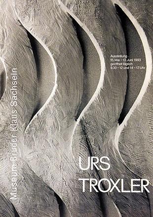 Anonym - Urs Troxler - Museum Bruder Klaus