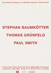 Anonym - Baumkötter / Grünfeld / Smith