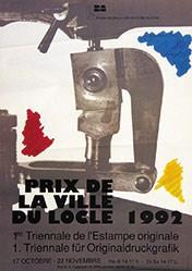 Anonym - Prix de la ville du Locle