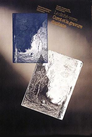 Aeschlimann Roland - Le cliché-verre
